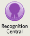 Recognition Central icon